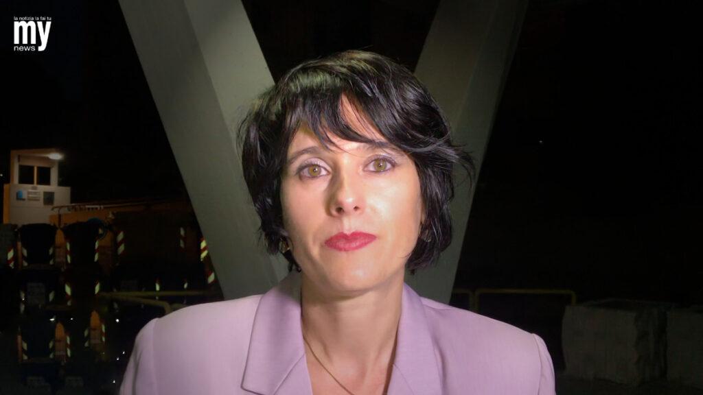 Aida Romagnuolo