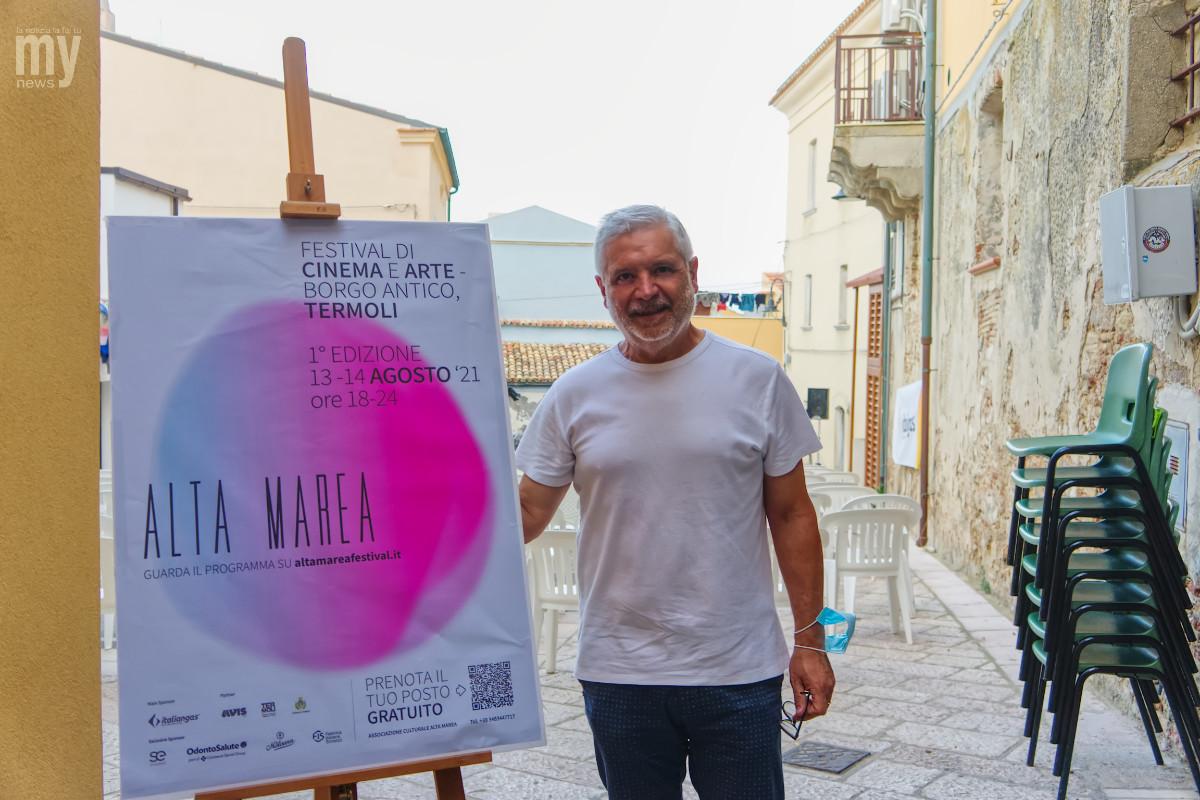 Alta Marea Film Festival