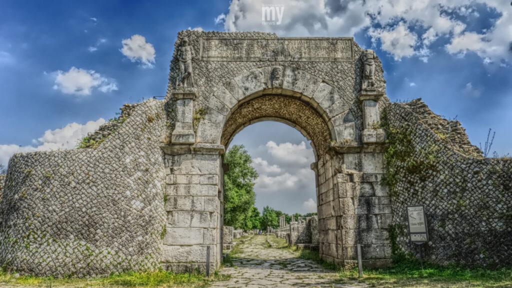 Altilia-Porta Bojano