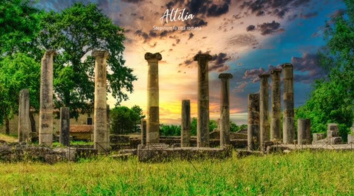 Altilia-Saepinum