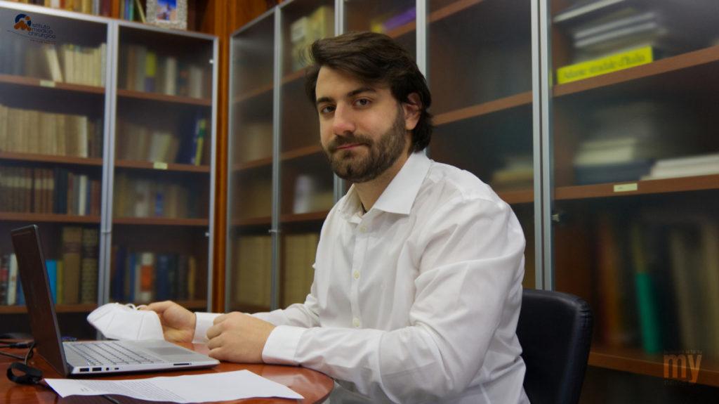 Antonio Perfetto