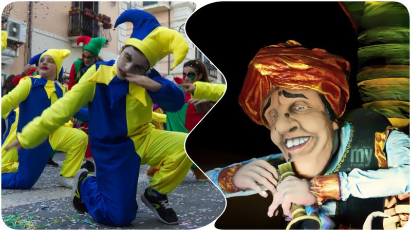 CarnevaleTermoli Larino2019