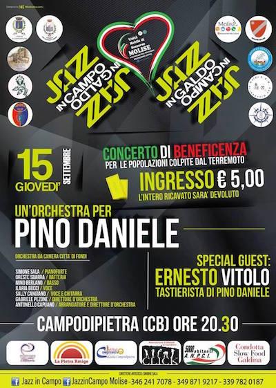 JazzTerremoto