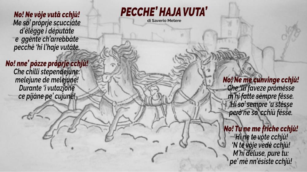 Metere Cavalli