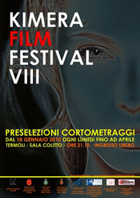 Kimera Film Festival