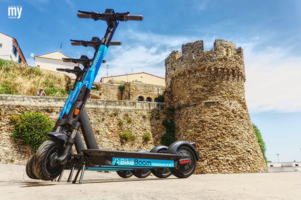 Bike Boom - Torretta