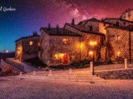 Castel del Giudice Borgotufi