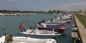 Il Porto Turistico di Campomarino Lido