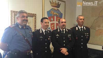 CarabinieriPizzo