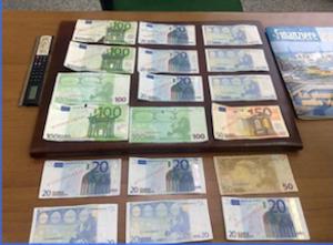 BanconoteFalse