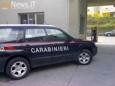 CarabinieriLarino