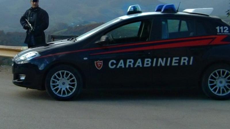 CarabinieriPalata