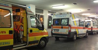 AmbulanzaPSTermoli