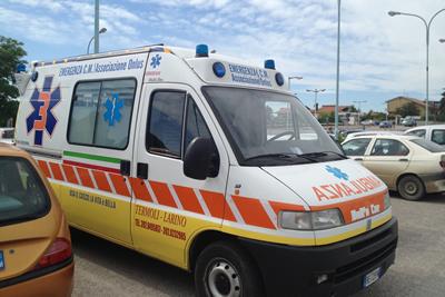 AmbulanzeOspedale