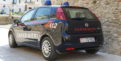 CarabinieriBorgo