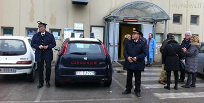 CarabinieriObitorioTermoli