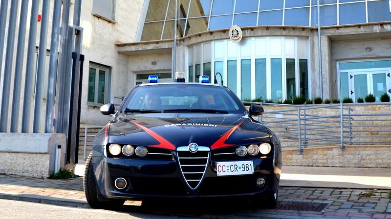 CarabinieriVolanteTermoli