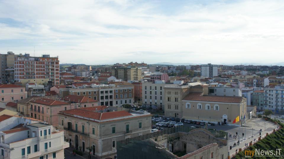 Termoli, il Cinema Adriatico oggi