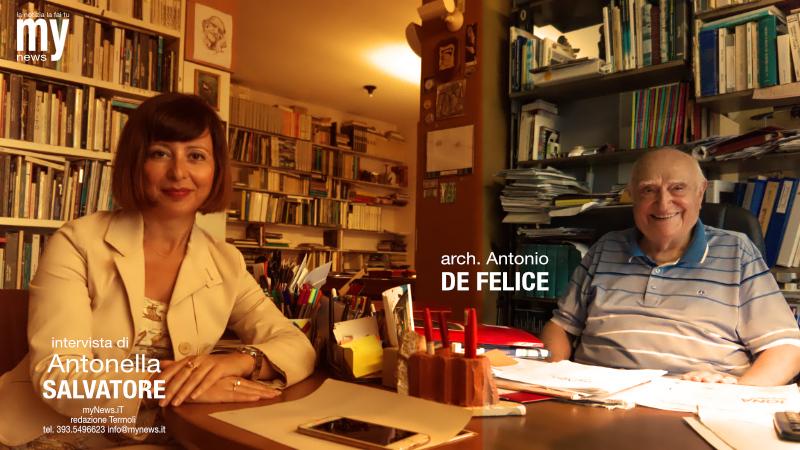 DeFeliceAntonio myNews