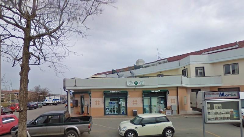 FarmaciaTrabocchi