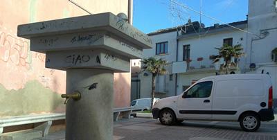 FontanaPiazzettaMercato
