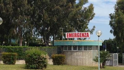 OspedaleEmergenza
