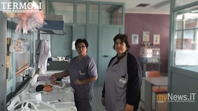 OspedaleSanTimoteoNido