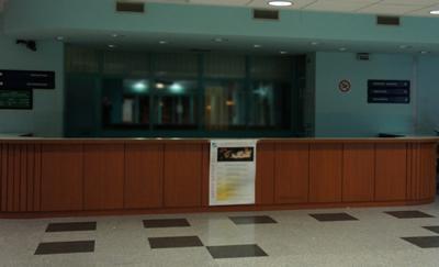 OspedaleTermoliReception