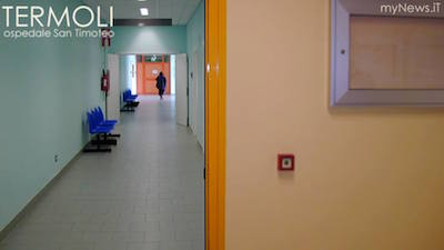OspedaleTermoliReparto