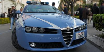 Polizia di Termoli