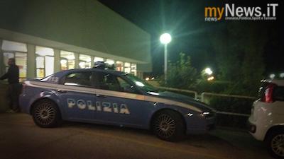 PoliziaSanTimoteo