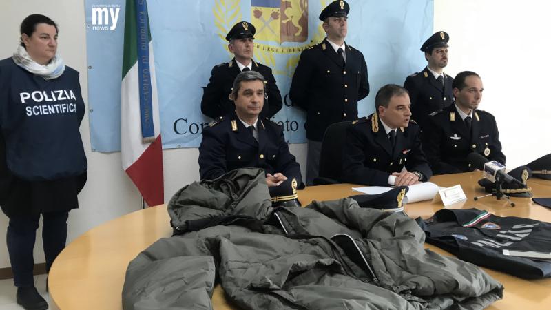 PoliziaTermoli Sullo