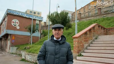 Mario Di Blasio, ex Assessore del Comune di Termoli