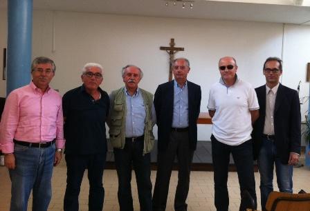 Il Comitato San Timoteo