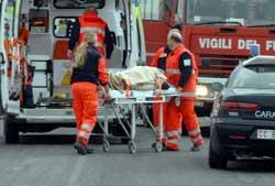 ambulanzacamp
