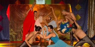 DancingArtMolise