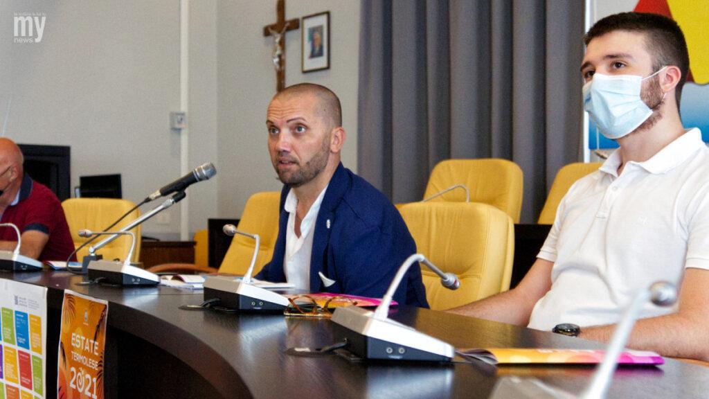 Estate termolese 2021- Michele Barile