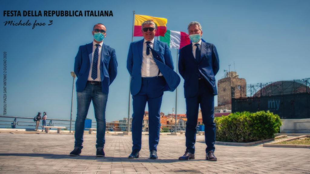 Termoli, Festa della Repubblica 2020