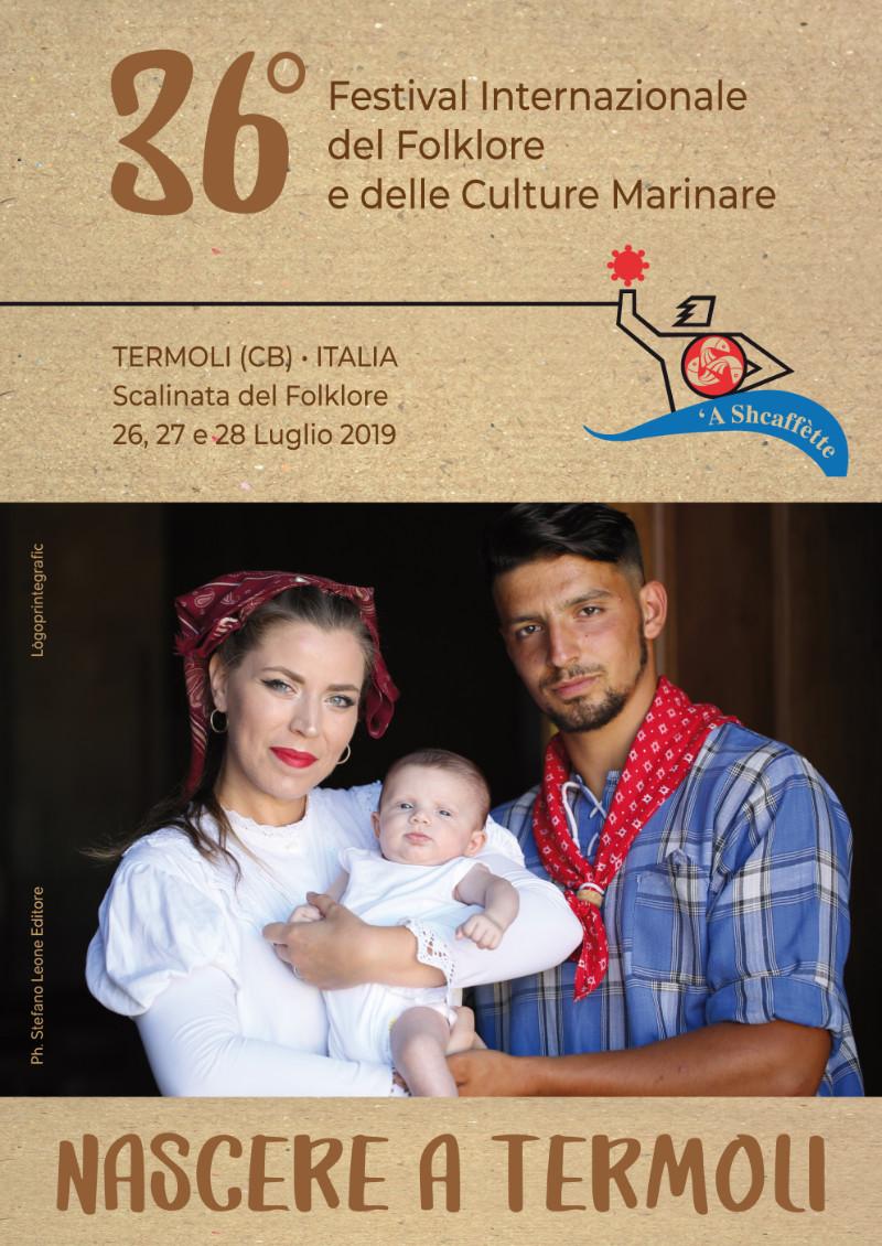 36° Festival Internazionale del Folklore