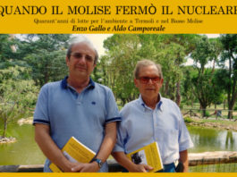 Enzo Gallo e Aldo Camporeale