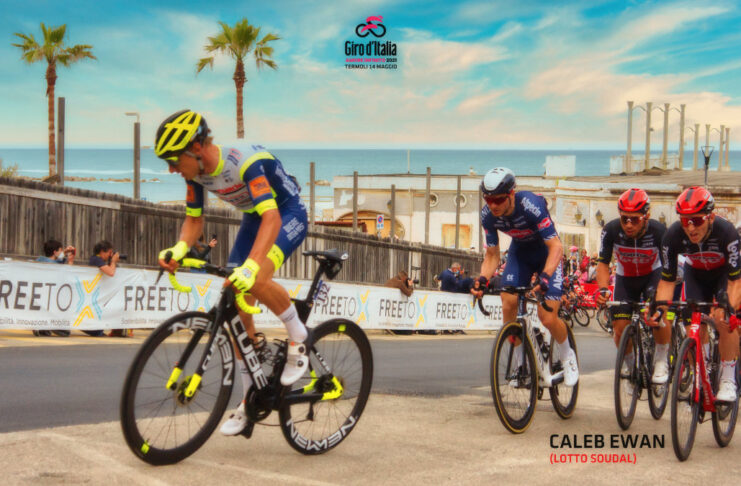 Giro D'Italia Termoli