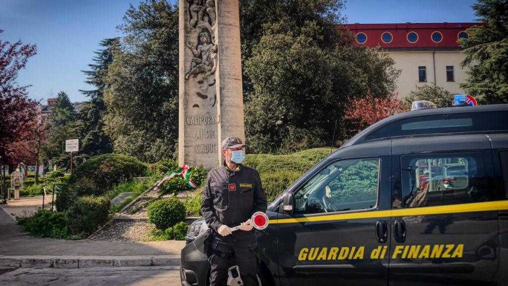 GuardiaFinanzaCB