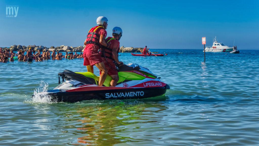 Lifeguard Termoli
