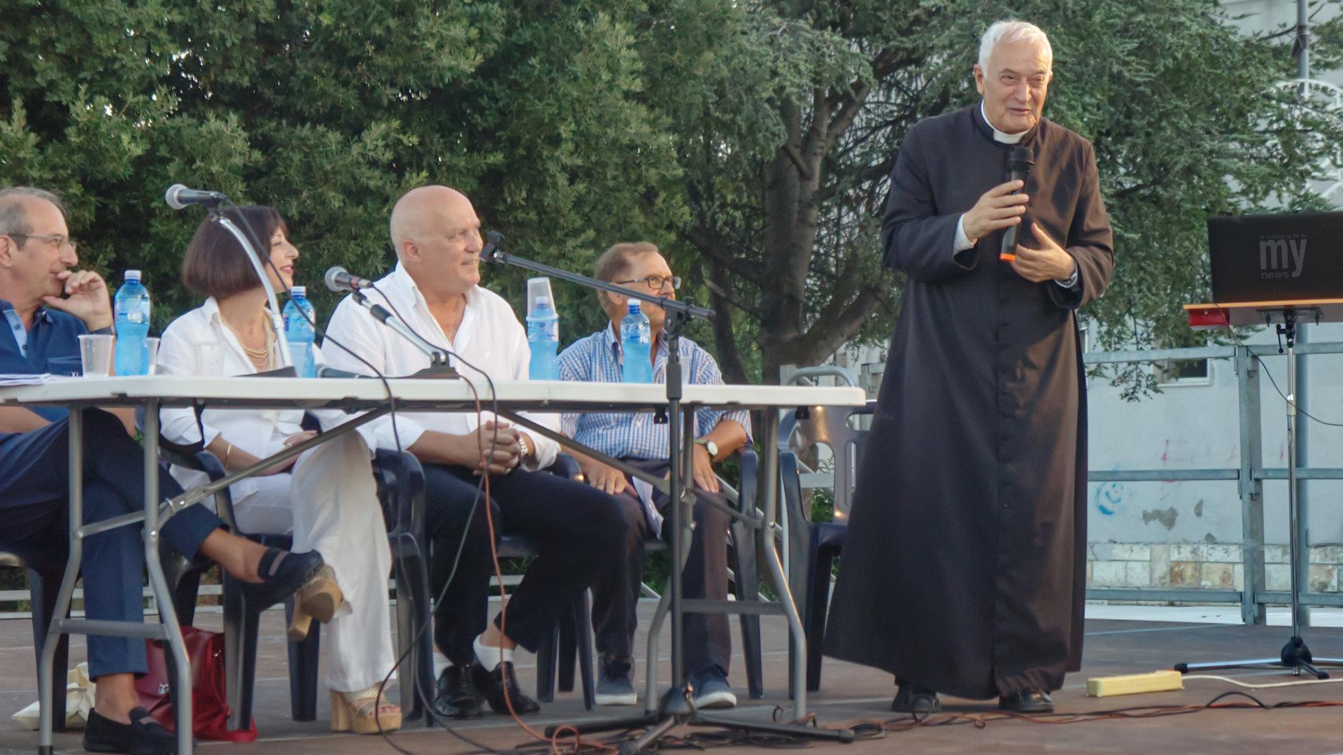 Madonna Grande: Quando il Molise fermò il Nucleare