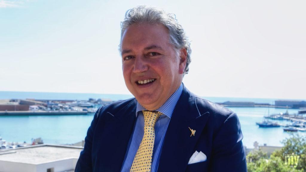 Michele Marone