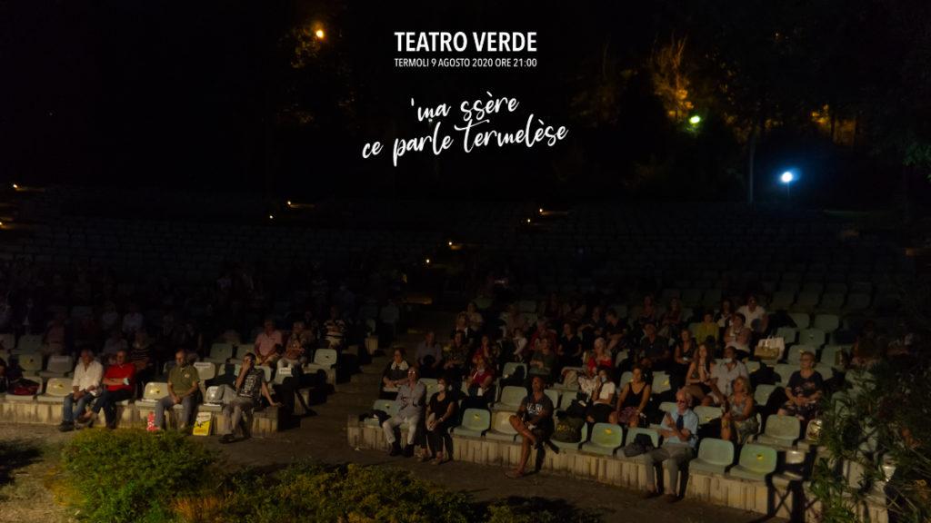 Teatro Verde Termoli