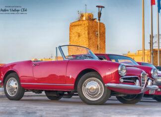 Motori Vintage Club