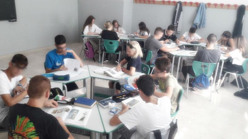 LiceoScentificoAlfano Alunni