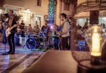 Orazero Ligabue Tribute Band