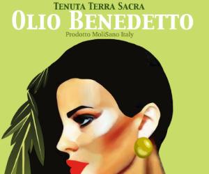 Olio Benedetto